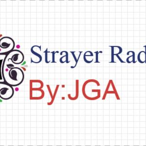 Strayer Radio #24