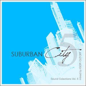 Suburban City vol. 5