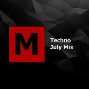 Mindakes - Mix Julio 2016
