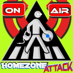 Peter Mills @ Homezone Attack 11.04.2015 > Radio Corax