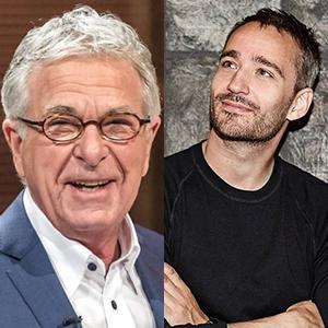 Episode 9-2019 med Michael Meyerheim og Rasmus Walter