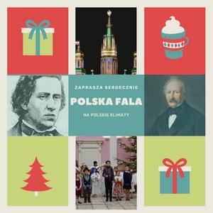 Chopin w Równym. Nowy film o genialnym polskim rzeźbiarzu Sosnowskim w Ostrogu. Kolęda ze Lwowa