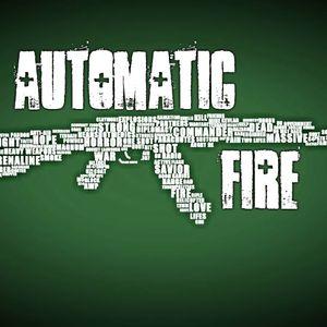 Automatic Fire 30 min Trvp Mix