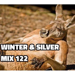Winter & Silver Mix 122 - September 2017