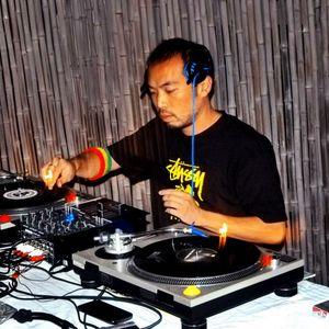 DJ Slant Breakbeat Innovation November 1997