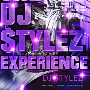 DJ $tylez Club Time RnB Mini Mix
