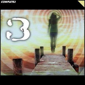 CompleteJ @ Reach The Sunrise III