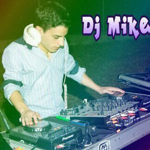 mix 29/08/2013 - Dj mike