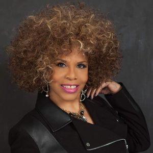 ALFA ANDERSON formerly of CHIC on House Of Pride Radio