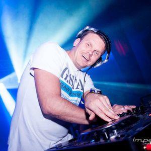 Dr Robo live mix @ Imperium Szczecin - 9 PM Warm-Up