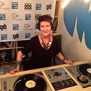 Mixtress Annie 10PM 9/17/16