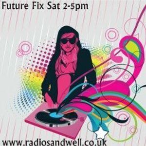 The Future Fix & Present Day Hitz Show -The Lovely Natasha 12-01-13 www.radiosandwell.co.uk Part 2