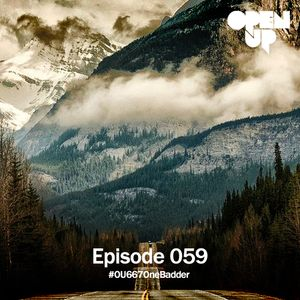 Simon Patterson - Open Up - 059