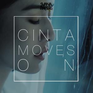 Cinta Moves On