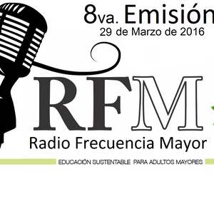 Radio Frecuencia Mayor Episodio 8