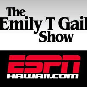 Emily T Gail Show (November 7)