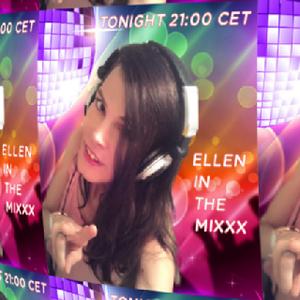 Ellen in the MixXx - 26 September 2014 @IDN New Releases Italo Dance Disco HandsUP & Classics