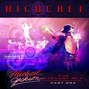 MICHAEL JACKSON - HIStory Mix Part One