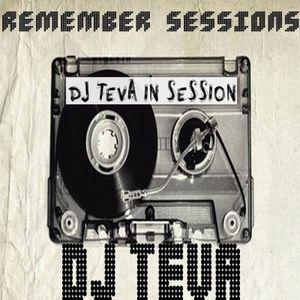 DJ TEVA in session Verano 2017,Sonido Remember