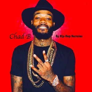 Extra Sessions: Chad B