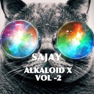 SAJAY | Alkaloid X Vol-02.mp3