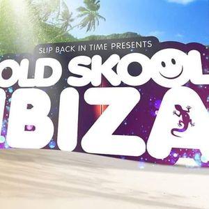 Matty Robbo Old Skool Ibiza Warm Up Mix