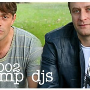 DTPodcast002: Plumps DJs