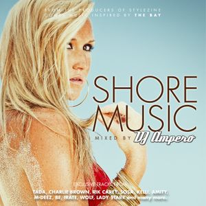 Stylezine's Shore Music Mixtape