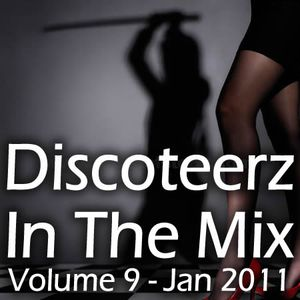 Discoteerz In The Mix 9