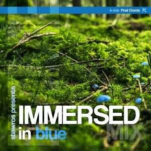 Immersed in Blue MIX #7a - December 2017