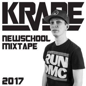 DJ KRANE - NEWSCHOOL MIXTAPE