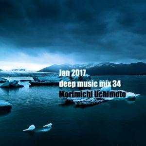 Jan 2017 deep music mix 34
