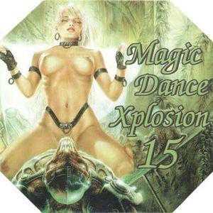 Magic dance xplosion 15.