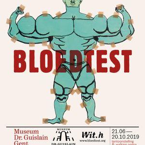 Tumult.fm - Bloedtest // Museum Dr Guislain