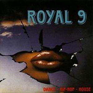 Royal Dance Vol. 9