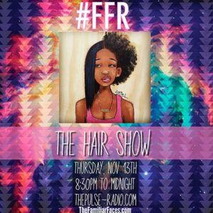 #FFR The Hair Show
