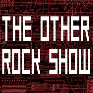 The Organ Presents The Other Rock Show - 24th September 2017