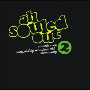 All Souled Out Vol.2 mixed by Mr.Edd