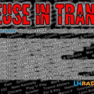 """AWIT episode 053 special """"Armin van Buuren remixer"""" live on LNradio.fr"""