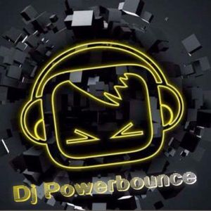 DJ POWERBOUNCE - STOMP UP THE PRESSURE (MIX)