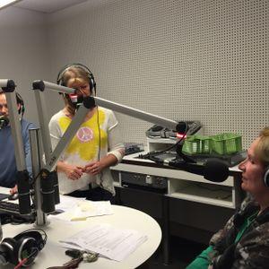 Face & Magic bei Ent-Decke Radio