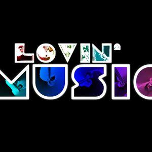 Lovin' Music #001