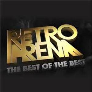Eurodance 00's (Tribute to Retro Arena - Topradio.be)