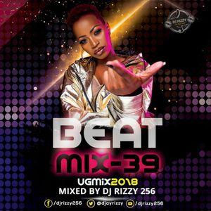 Dj Rizzy -- Beatmix( UgMix2018) Vol-39 by Dj Rizzy 256 | Mixcloud