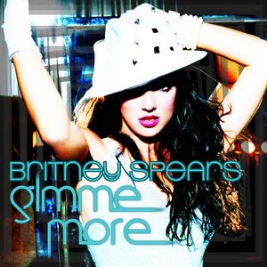 Britney Spears Gimme More Britney Spears After