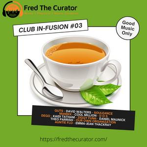 Club In-Fusion #003