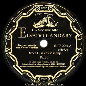 Dance classics mashups