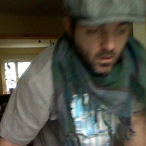 """<RebelliousSkunk>Mr.Mojo's""""GetSet""""2010, part6"""