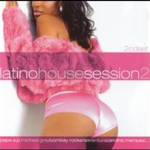 LATINO HOUSE SPECIALE SET 2014 Vol.1