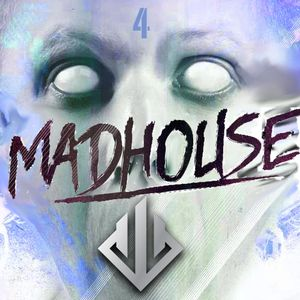 Boozed Panderz pres. Welcome 2 The Madhouse Vol.4